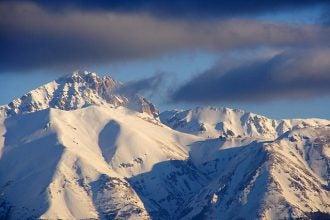 Abruzzo montagne