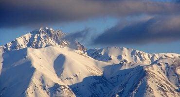 Abruzzo: il Tibet d'Europa