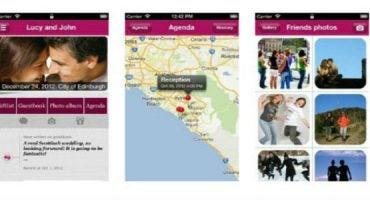 Sposi 2.0? Organizzate la luna di miele perfetta direttamente dal vostro smartphone!