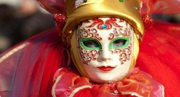 5 destinazioni per un Carnevale incredibile