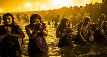 Entra nel vivo il Kumbh Mela, il più grande raduno umano del mondo