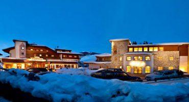 I 5 migliori hotel italiani per vacanze sulla neve con i bambini