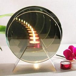 infinity-candle