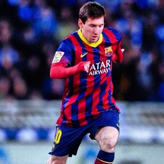 Messi, barcellona