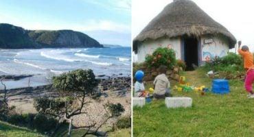 Coffee Bay, l'anima selvaggia del Sud Africa
