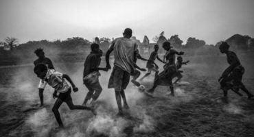 Il mondo in uno scatto: la foto dell'anno per il World Press Photo 2013