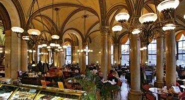 6 caffè storici che dovreste visitare in Europa