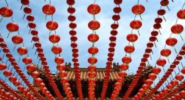 Il Capodanno cinese in Italia, tra dragoni e leggende