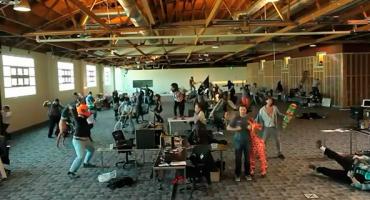 Harlem Shake: i 10 video più divertenti della rete
