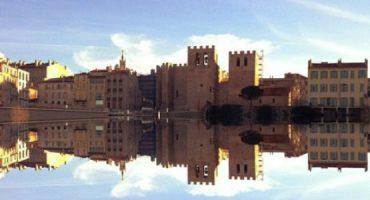 Marsiglia, capitale europea della cultura 2013
