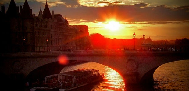 viaggio low cost parigi