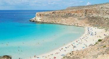 Le spiagge più belle del mondo secondo Tripadvisor: Sicilia al primo posto
