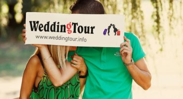 Dal viaggio di nozze al Wedding Tour: intervista ad Andrea