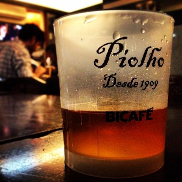 Café Piolho's at Porto