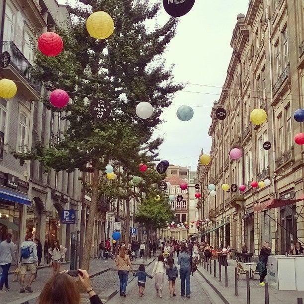 Galeria de Paris - Porto