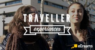 traveller experiences video