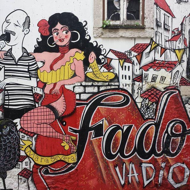 Fado performance - Porto