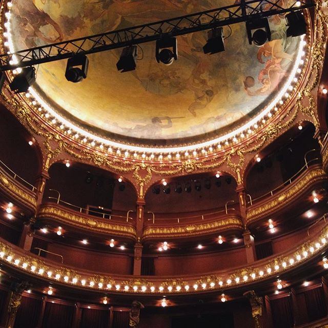 Teatro Nacional de São João - Porto