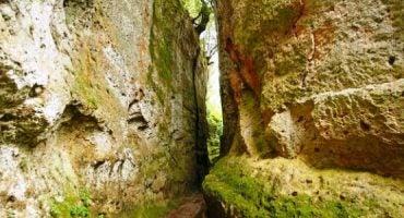 Le vie cave: suggestioni di Maremma al di là del tempo
