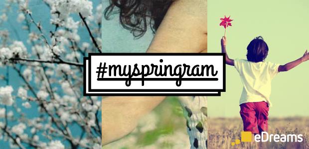 vincitori #myspringram