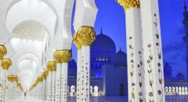 Andar per musei a…Abu Dhabi