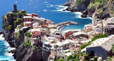 Il fascino e l'atmosfera incantata dei borghi italiani