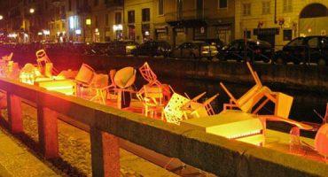 FuoriSalone di Milano 2013: gli eventi