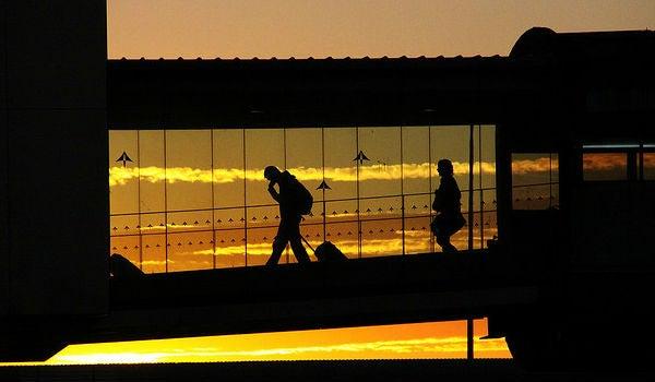 Aeroporto de Barcelona El Prat