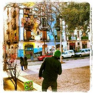 lugares a visitar em barcelona