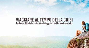 eDreams presenta: come viaggiano gli europei al tempo della crisi?