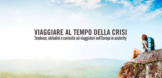 studio edreams viaggiare con la crisi