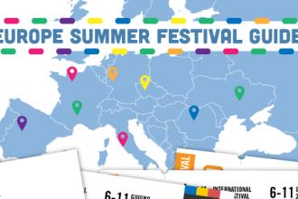 guida festival estate europa
