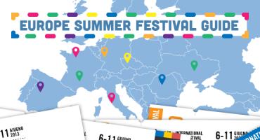 Guida ai migliori festival del 2017