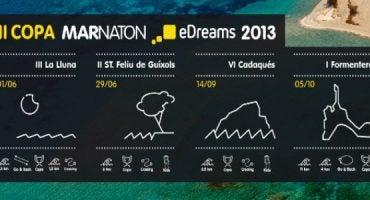 Al via la IIª Coppa Marnaton eDreams 2013