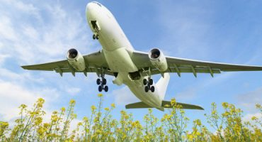 Le compagnie aeree più ecologicamente responsabili