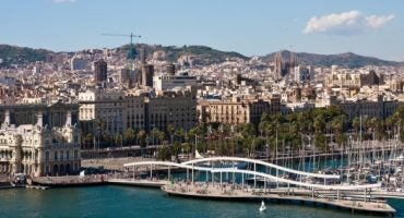 I modi migliori per spostarsi a Barcellona