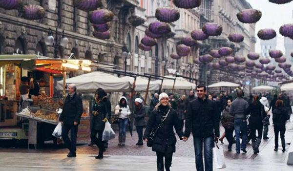 centro Milano