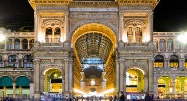 Tour della moda a Milano: quando fare shopping diventa un'esperienza di vita!