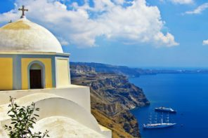 Vacanze low cost in Grecia: le mete più economiche