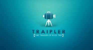 Traipler – The Trailer of your Trip.  Guarda l'anteprima del tuo prossimo viaggio!