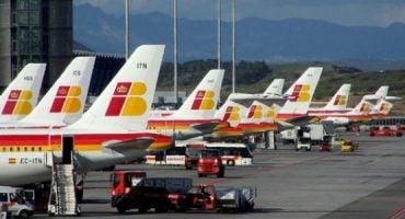 Iberia, bagaglio a mano e da stiva, le regole da seguire