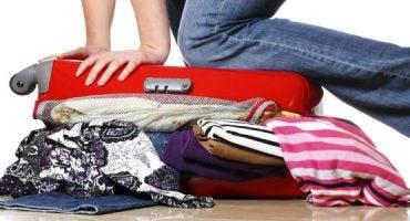Come preparare bagaglio a mano e valigie per i voli Ryanair