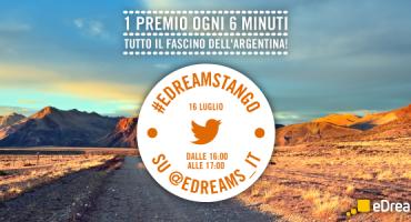 Ritorna la Twitter Party per sognare l'Argentina