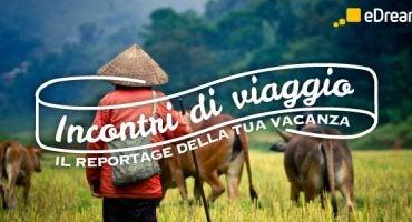 """Parte """"Incontri di Viaggio"""": condividi il reportage delle tue vacanze"""