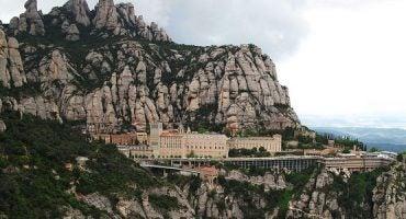 Barcellona fuori porta: visita al Montserrat