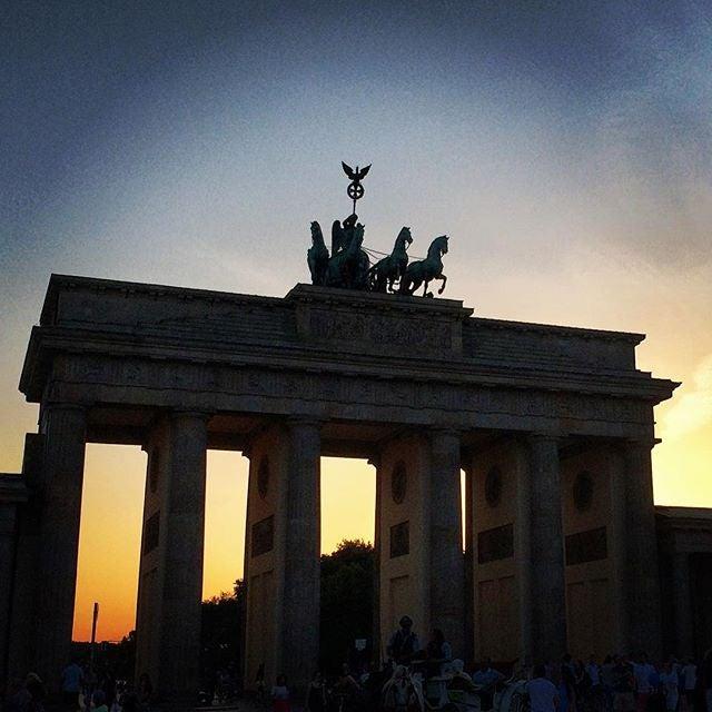 porta brandeburgo cosa visitare a berlino edreams blog viaggi