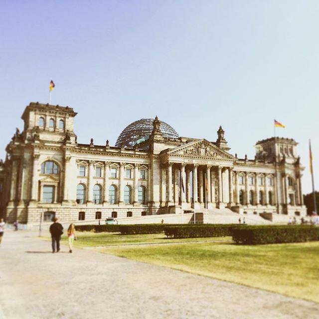 bundestag berlino
