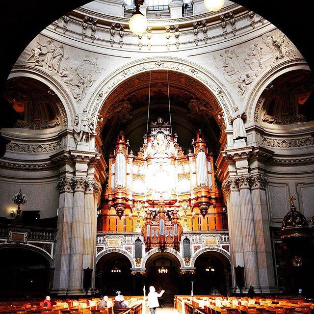 duomo cosa visitare a berlino edreams blog viaggi