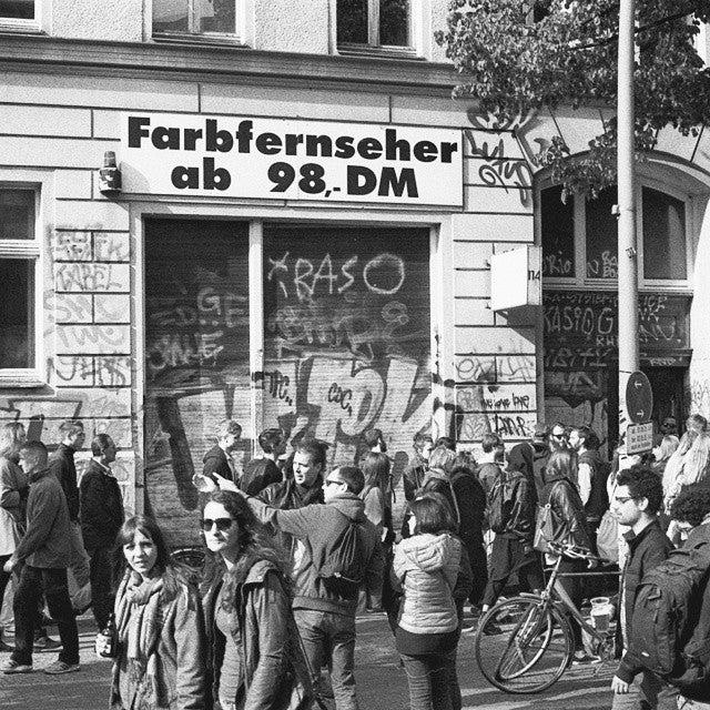 fabfernseher cosa visitare a berlino edreams blog viaggi