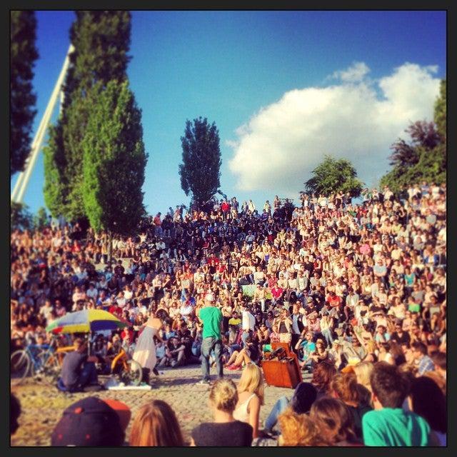 mauer park cosa visitare a berlino edreams blog viaggi